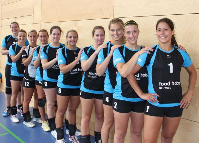VVR -Pokal als Vorbereitung für die Saison 15/16 genutzt !!