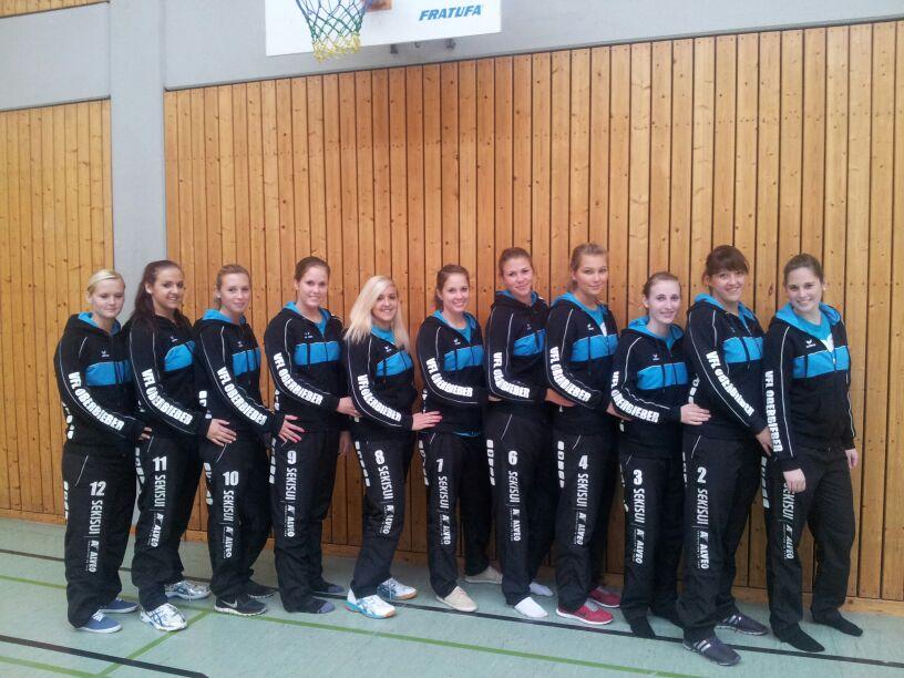 Volleyball 1. Mannschaft