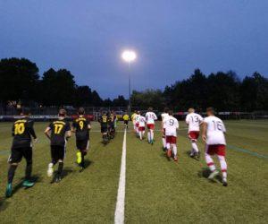 Die Doppelpacker Vukmirovic und Thurn entscheiden das Derby – 4:1 Heimsieg gegen die SG Feldkirchen