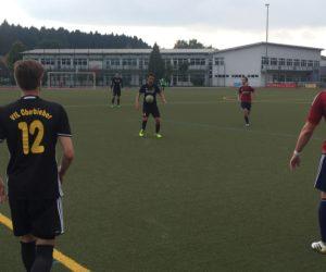 VfL Oberbieber muss auswärts noch cleverer werden – 4:2 Niederlage bei der SG St. Katharinen