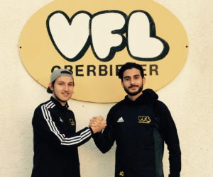 VFLinside – Spieler im Fokus: Ahmed Cömez