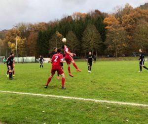Oberbiebers Leidenschaft war Schlüssel zum Erfolg – 3:0 Sieg bei dem SV Rossbach/Verscheid