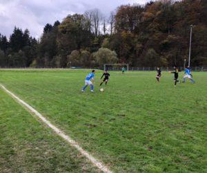 """VfL Oberbieber unterliegt in einer """"waschechten"""" Schlammschlacht – 2:0 Niederlage bei der SG Niederbreitbach"""
