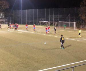 VfL Oberbieber startet erfolgreich in die Rückrunde – 6:1 Heimsieg gegen die DJK Neustadt/Fernthal