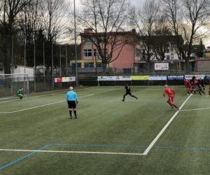 VfL Oberbieber ähnelt dem BVB nicht nur in den Vereinsfarben – 4:3 Heimsieg gegen die SG Herschbach