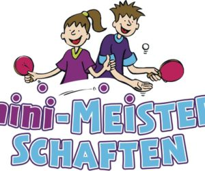 TT Mini-Meisterschaften in Oberbieber
