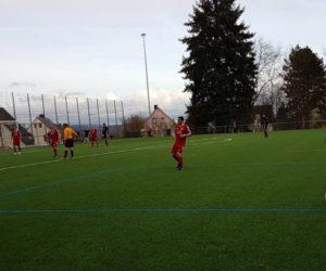 Hermann Wechter schießt VfL Oberbieber zum Sieg  – 1:0 Erfolg bei der SG Horressen