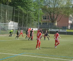 Serie nach acht ungeschlagenen Spielen gerissen – 0:2 Heimniederlage gegen die SG Puderbach