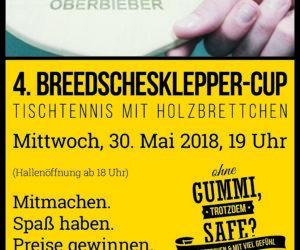 4. Breedschesklepper-Cup
