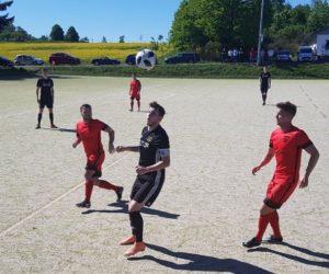 Das Runde will nicht ins Eckige – 1:0 Niederlage beim FC Kosova Montabaur