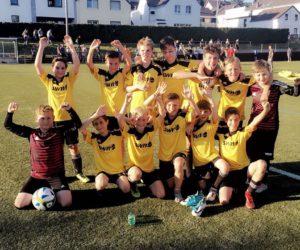 Sensation: D1 schlägt Mülheim-Kärlich 3:0 und steht in der Finalrunde des Rheinland-Pokals