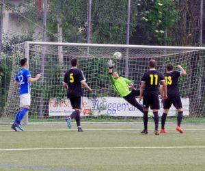 Evgeni Rib und Lukas Müller setzen den Schlusspunkt – 2:0 Heimsieg gegen die SG Niederbreitbach