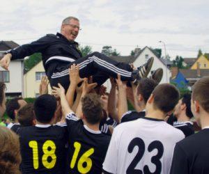 "VFLinside – Michael Mertes sagt ""Adieu"""