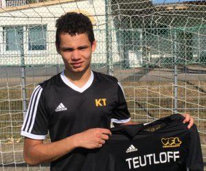 Karim Taha erzielt Hattrick im ersten Spiel – 4:1 Sieg gegen die SG Feldkirchen/Hüllenberg