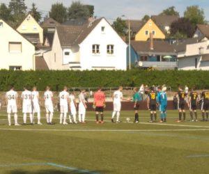 Intensiver Kraftakt führt zum Erfolg – 1:0 Heimsieg gegen die SG Nauort