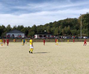 VfL war beim Tabellenführer chancenlos – 3:0 Niederlage beim FC Kosova Montabaur