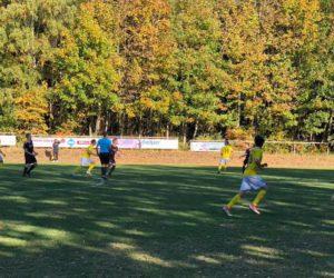Ein Punkt gewonnen und trotzdem zwei verloren – 2:2 Remis bei der SG Grenzbachtal