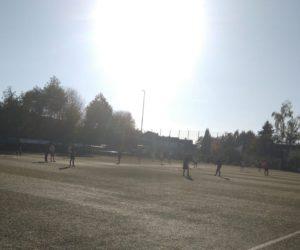 VfL Oberbieber hat dank Nico Velten den längeren Atem – 1:0 Heimsieg gegen die SG Horressen