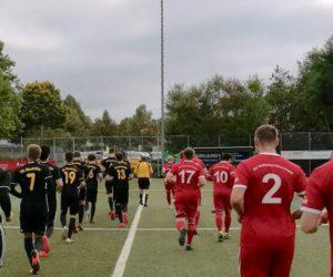 VfL Oberbieber meldet sich eindrucksvoll zurück – 4:0 Heimsieg gegen den SV Roßbach/Verscheid