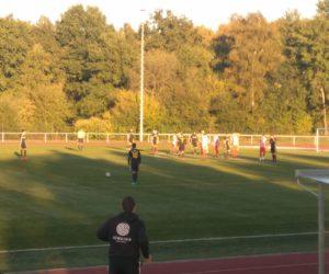 VfL Oberbieber legt sich selbst das Handwerk – 3:1 Auswärtsniederlage bei der SG Puderbach
