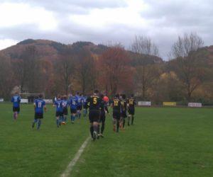 Mit Köpfchen zum ersten Auswärtssieg – 1:0 Erfolg bei der SG Niederbreitbach