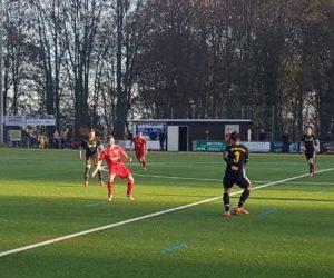 VfL Oberbieber muss mit der Punkteteilung leben  – 1:1 Remis bei der SG Feldkirchen/Hüllenberg