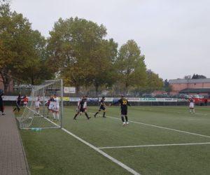 VfL Oberbieber bezwingt den Spitzenreiter – 2:1 Heimerfolg gegen die TuS Asbach