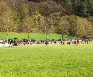 VfL Oberbieber mit zu wenig Durchschlagskraft – 3:0 Niederlage beim SV Roßbach/Verscheid