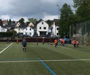 Am Ende musste es der Kapitän richten – 1:0 Heimsieg gegen die SG Grenzbachtal