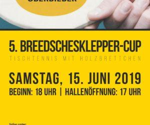 5. Breedschesklepper-Cup
