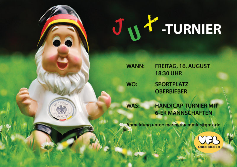 Jux - Turnier