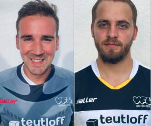 Zwei ECHTE Oberbieberer kehren zurück zum VfL