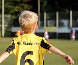Die F1 vom VfL Oberbieber im Torrausch!