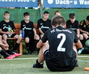 Erfolgreicher Saisonauftakt der C-Jugend vor heimischer Kulisse