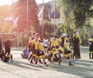 Der VfL Oberbieber startet furios in die Saison 20/21 – 6:2 Heimerfolg gegen die TuS Asbach!