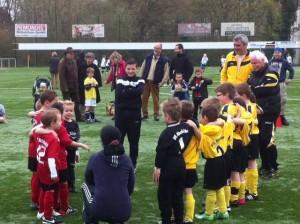 Bambini Turnier Rengsdorf 2013