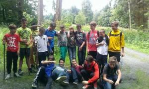 Saisonabschluss D-Jugend 2013