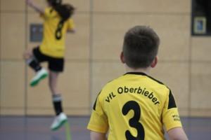 Benefiz Cage-Soccer-Turnier 2016